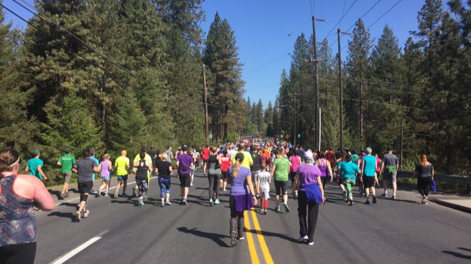 Bloomsday organizers share answers to your most popular questions about the race