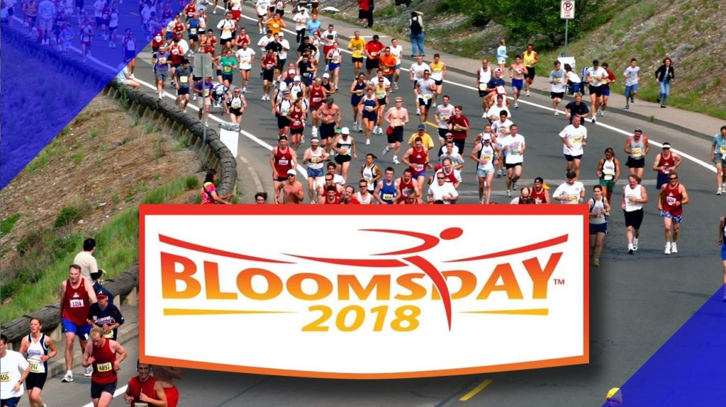 38,187 people cross finish line of Bloomsday 2018