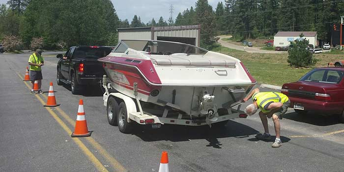 Inspections turn up invasive mussels in Idaho