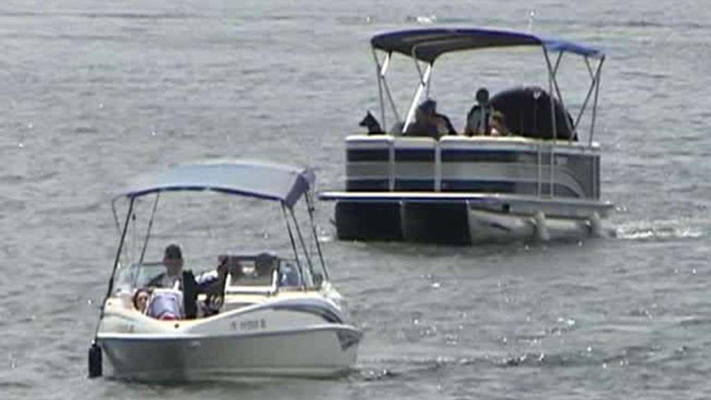 Kootenai deputies arrest four for boating under the influence this weekend