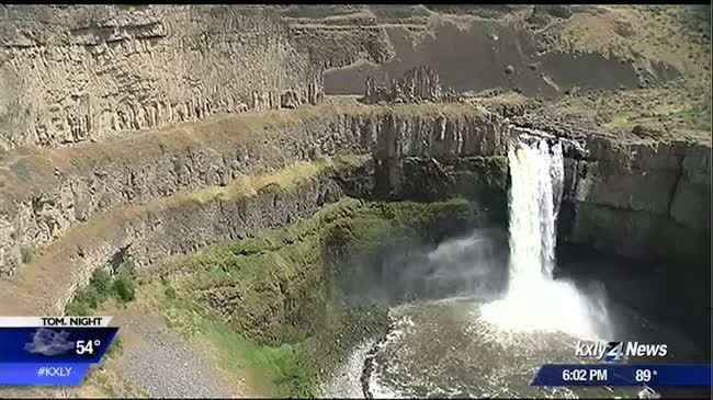 Body found at Palouse Falls presumed to be man who went missing in area last week