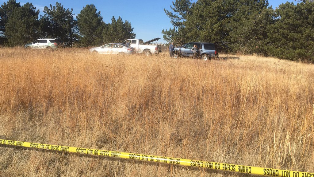DOT employees discover human remains near I-90 exit