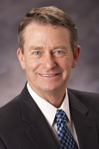 WATCH: Idaho Governor Brad Little talks education, other issues