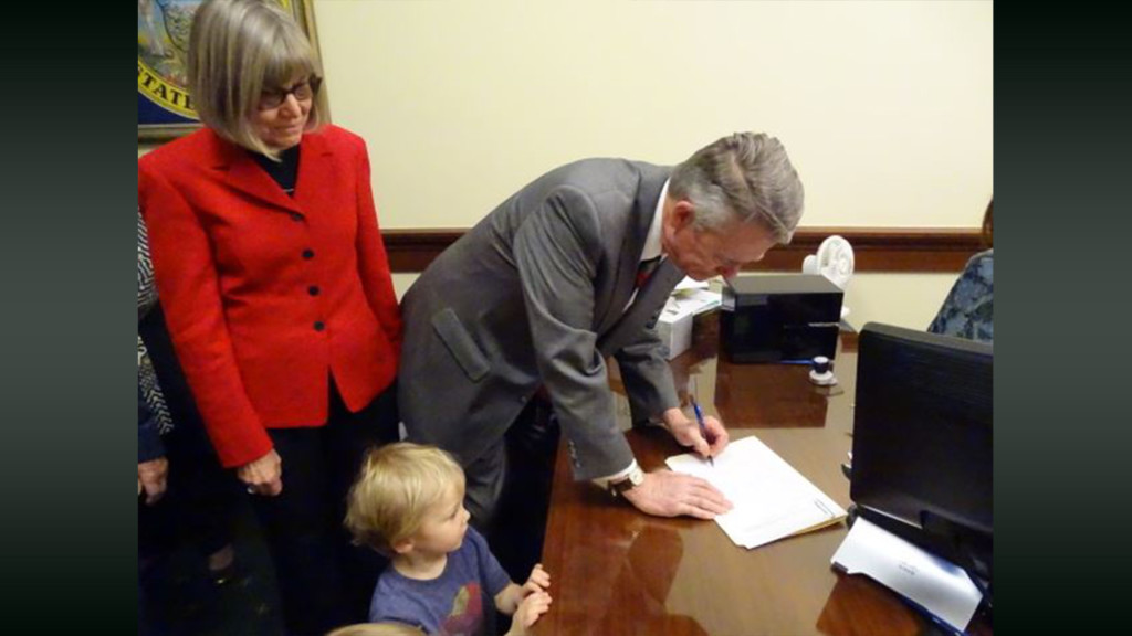 Idaho Associated General Contractors endorses Brad Little to be Idaho's next governor
