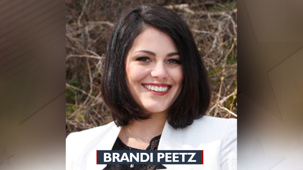 4 for 4: Getting to know Spokane Valley City Council candidate Brandi Peetz