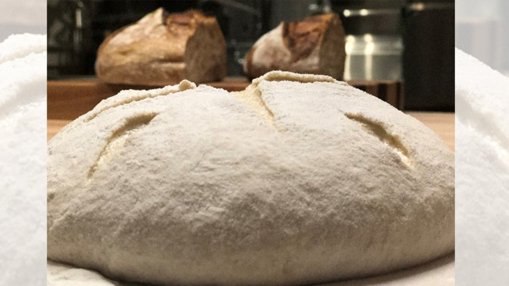 New artisan bread shop 'Glorious' opens in Browne's Addition