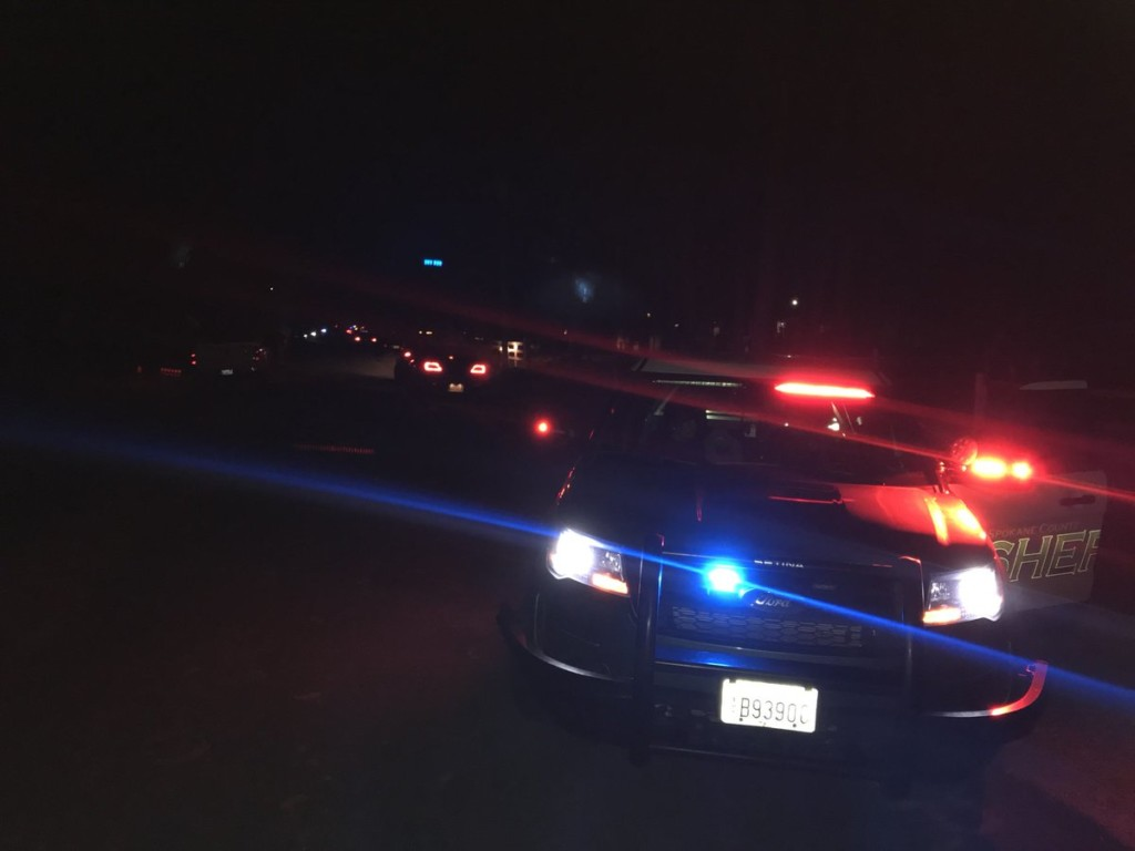 Man shot and killed in Chattaroy