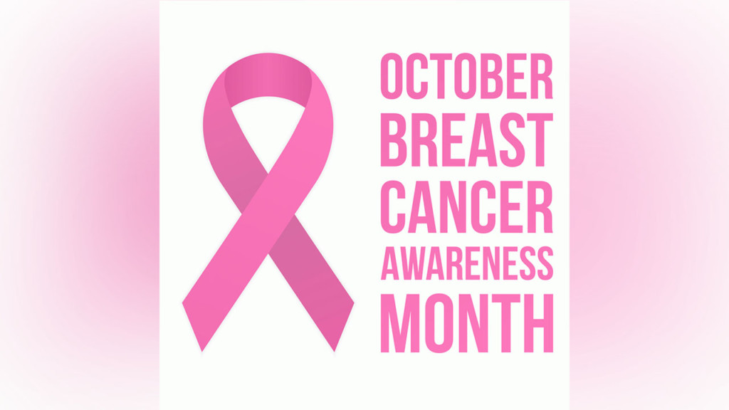 Breast cancer awareness month: How to take part in a Mammo Night