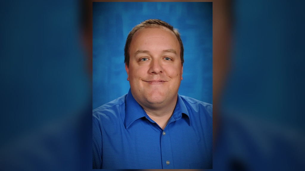 Coeur d' Alene High School Principal retires from position after less than a year