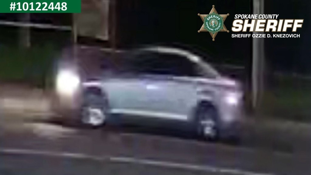 Deputies searching for suspects in Browns Park shooting, robbery