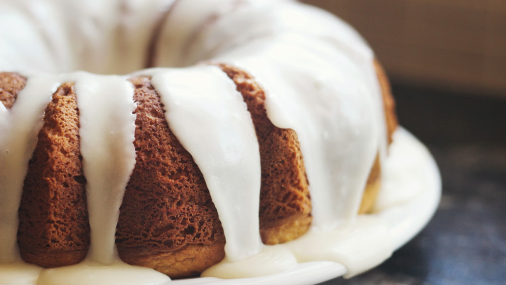 Celebrate National Bundt Day with a free cake at this local bakery