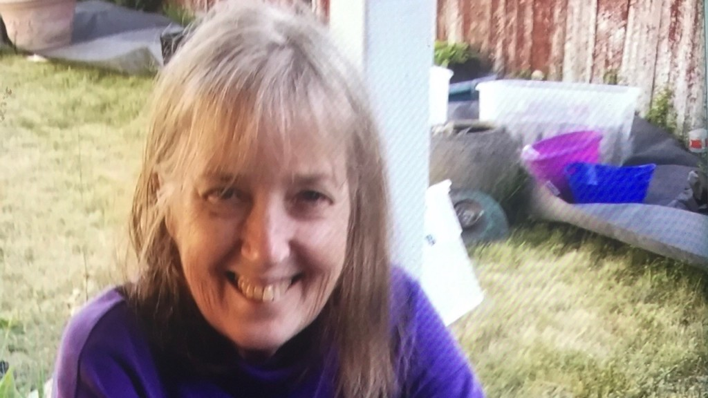 Missing woman found, returned safely to family
