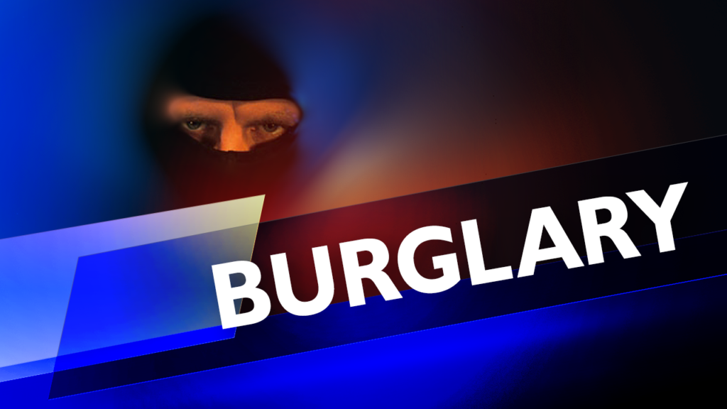 Man tries to rob house, assaults family on Christmas Day