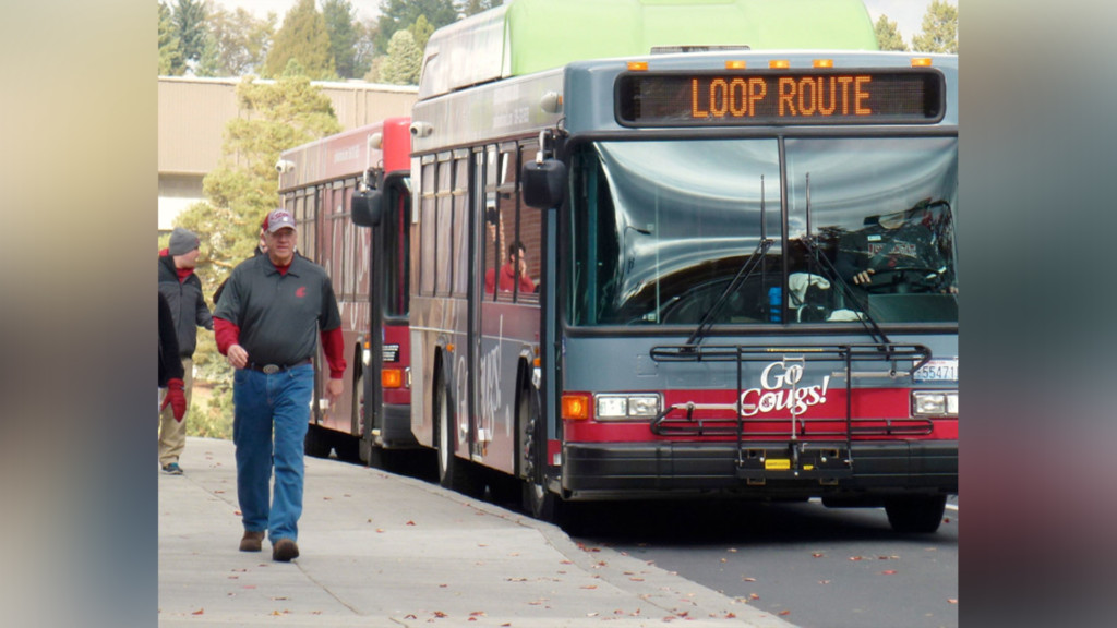 Pullman declares a Public Transportation State of Emergency in preparation for extra routes