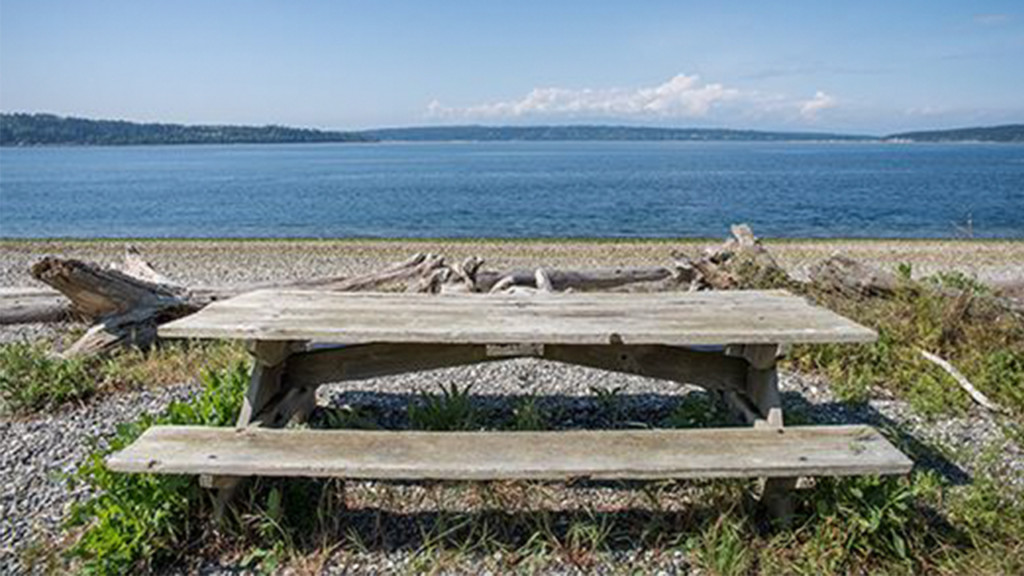 Camano Island State Park now taking online camping reservations