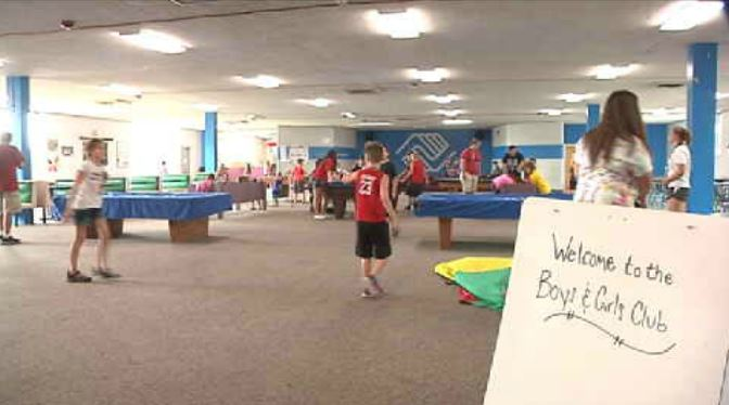 Summer camps forced to adjust to smoke, unhealthy air