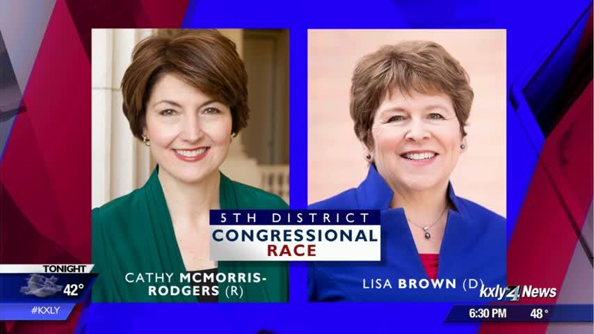 Fifth Congressional District race heats up as Election Day nears