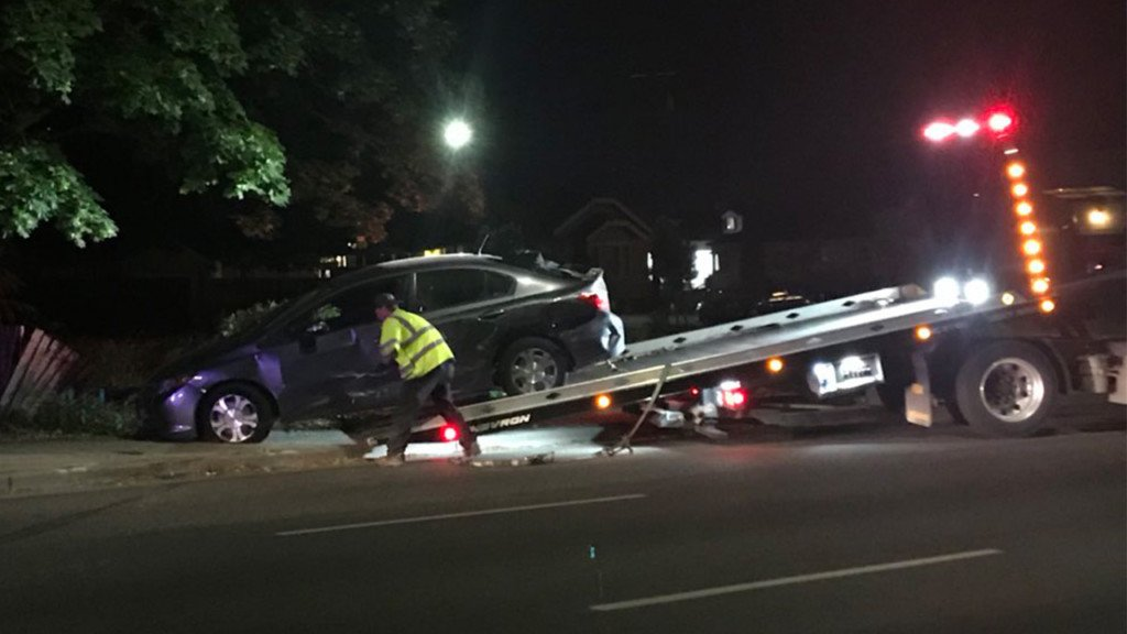 Police pursuit leads to arrest of suspected carjackers