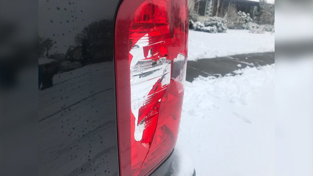 More than 15 cars vandalized in one night in Cheney