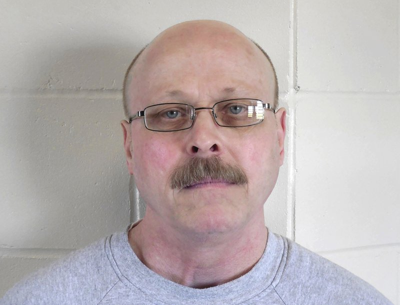 Convicted murderer executed in Nebraska