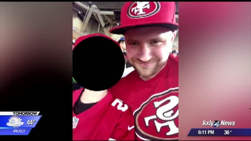 Coroner confirms missing Spokane man accidentally drowned near 49ers stadium
