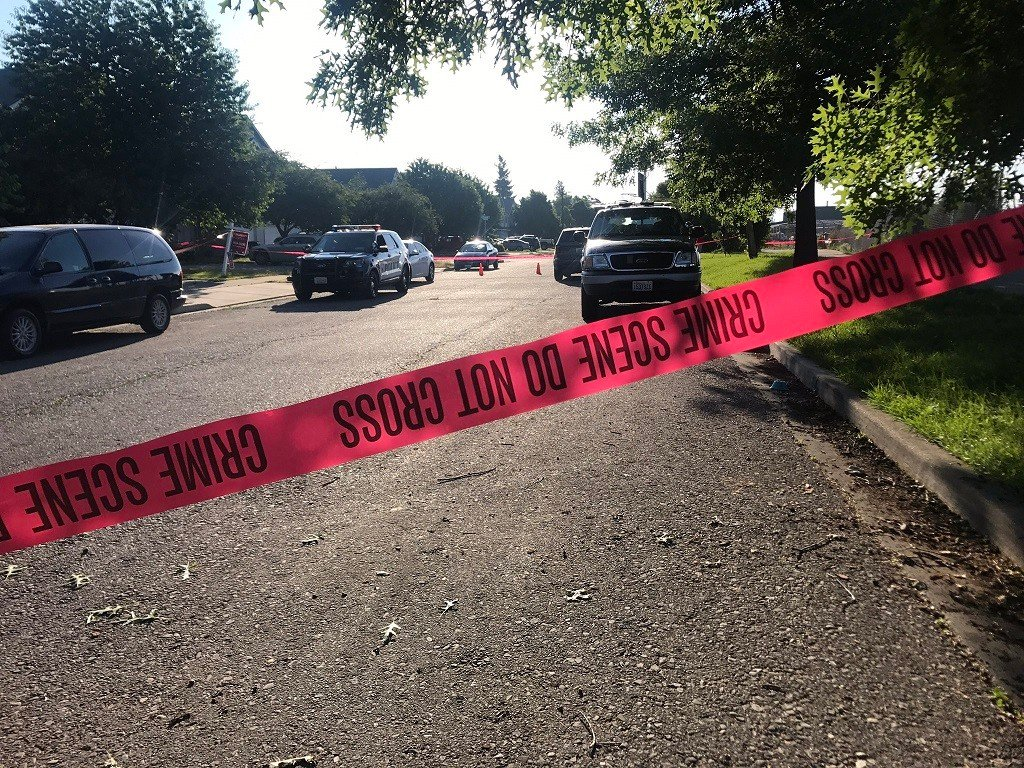 Body found inside Spokane duplex