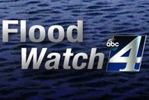 City of Moscow issues flood watch through Friday morning