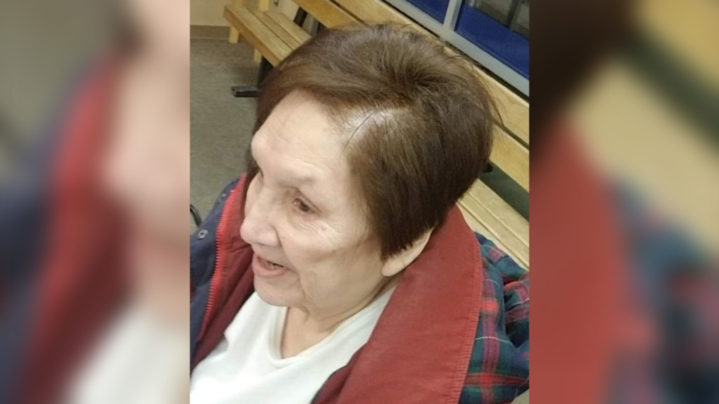 Missing 81-year-old vulnerable woman has been found