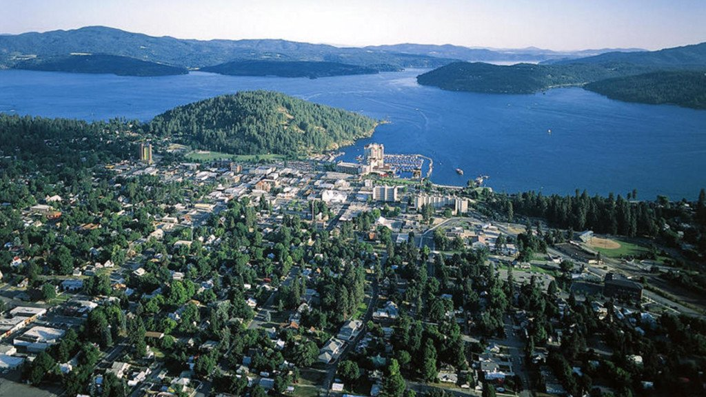 Coeur d'Alene ranks fifth in Best-Performing Small Cities Report