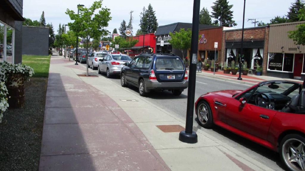 CDA Midtown study offers suggestions for parking problems