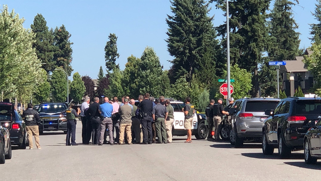 Officers involved in deadly Coeur d'Alene shooting identified