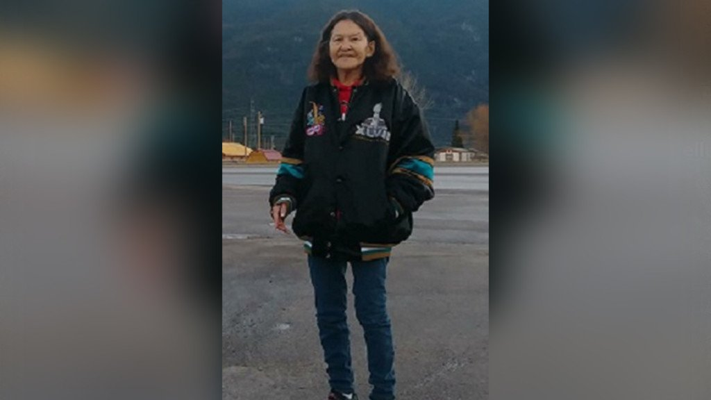 Missing 75-year-old woman found safe
