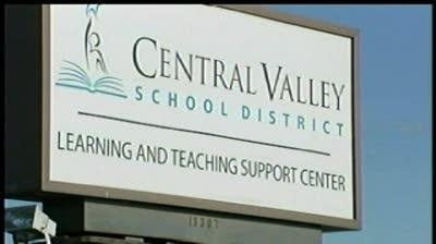 UPDATE: Central Valley School District modified lockdown lifted