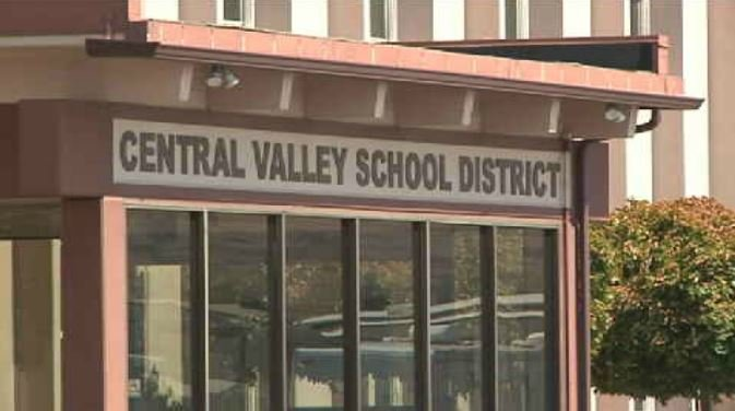 Central Valley School District cuts 60 full-time teachers