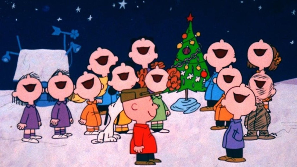 Watch 'A Charlie Brown Christmas' on 4 News Now