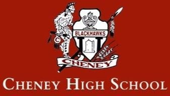 Cheney High School's heating system under maintenance as cold temperatures linger