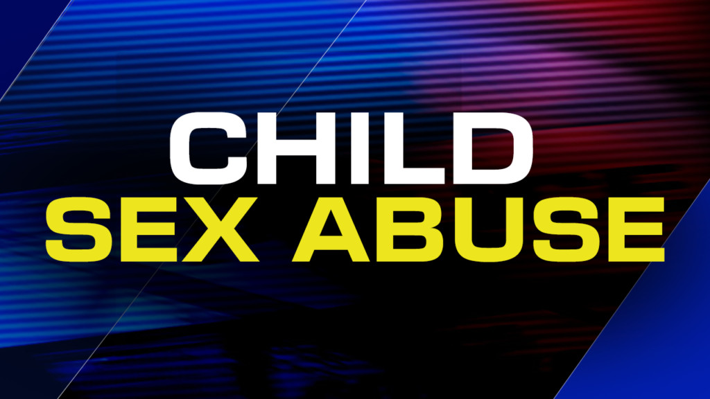 Cheney woman accused of molesting child on camera