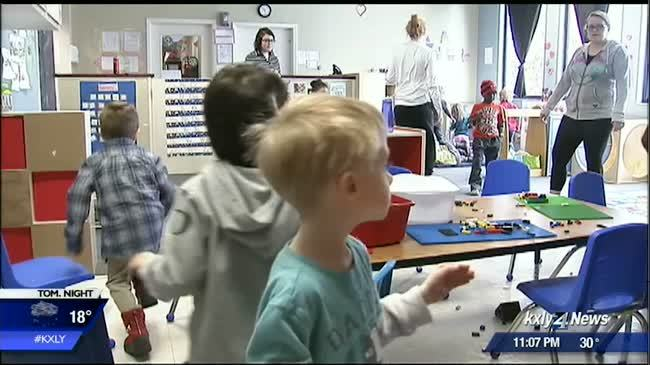 Childcare advocates ask Washington lawmakers to invest more in childcare