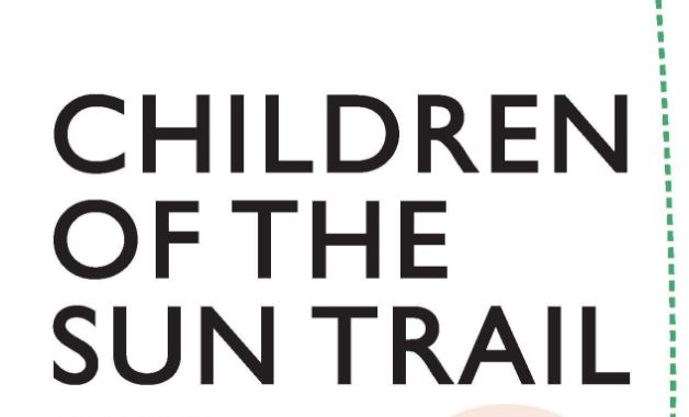 Department of Transportation wants your opinion on the Children of the Sun Trail