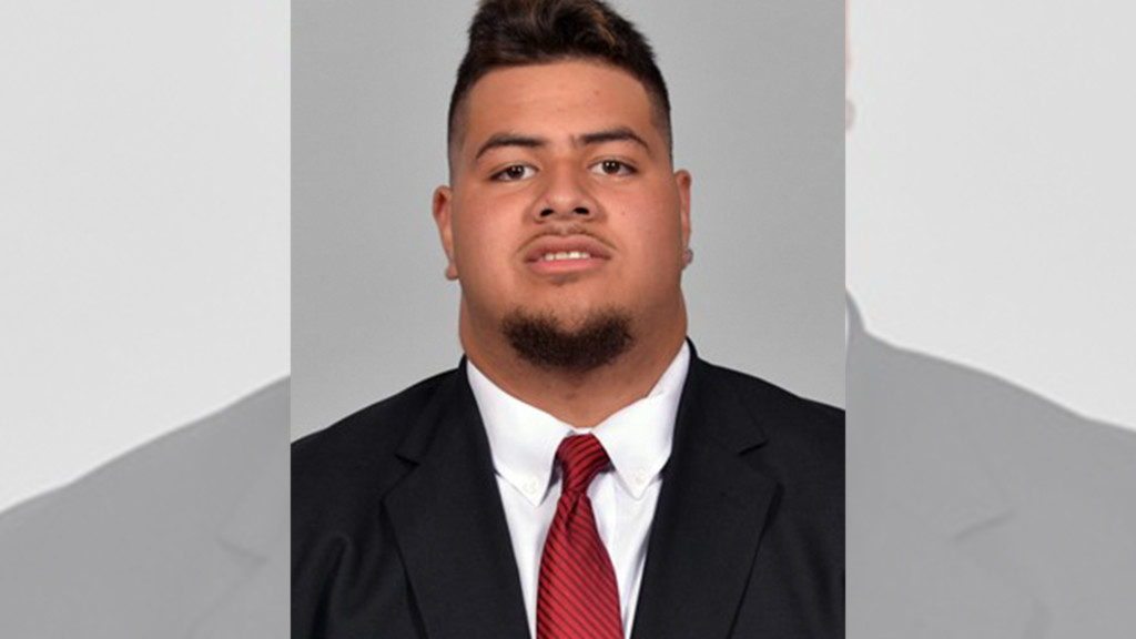 Arrest warrant issued for WSU football player who failed to appear in court