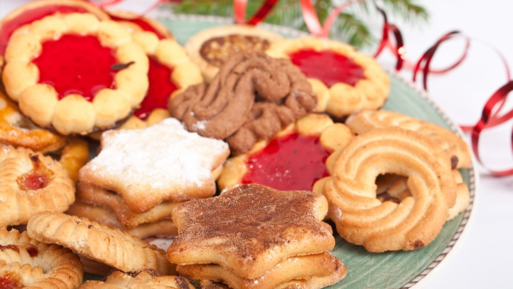When to Watch the Great American Baking Show: Holiday Edition on ABC