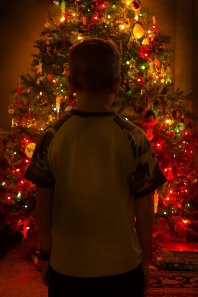 Sound Off for December 24th: What's your favorite Christmas Eve tradition?
