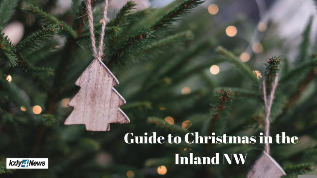 Let's get festive! Your guide to free Christmas cheer in the Inland Northwest
