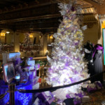 #happylife: Make it a family tradition going to the Christmas Tree Elegance