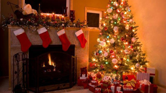 #happylife: Prep your home to be festive and fire safe this holiday season