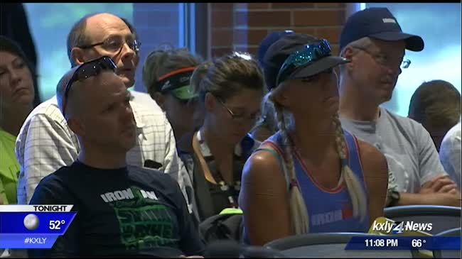 City council approves: IRONMAN 140.6 out in CDA