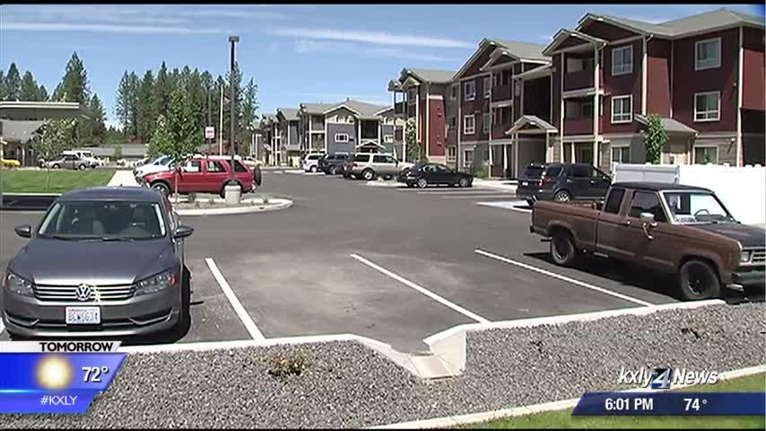 City council considering sacrificing parking for more housing