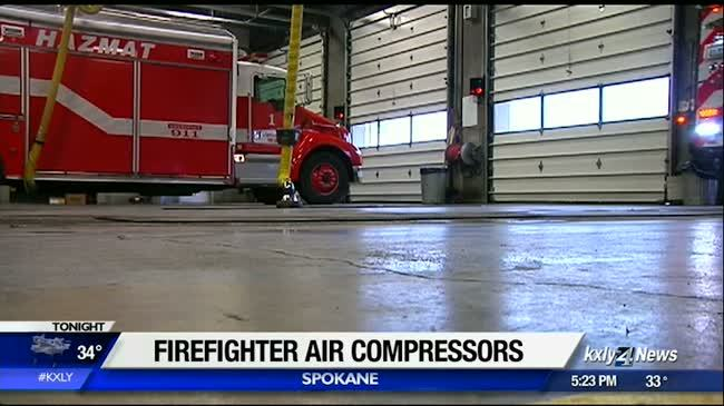 City council approves fire department's request for new equipment