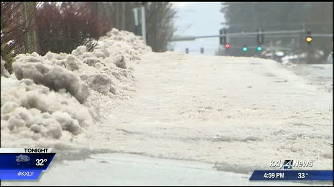 City issued warnings for snow shoveling ordinance amid resident complaints