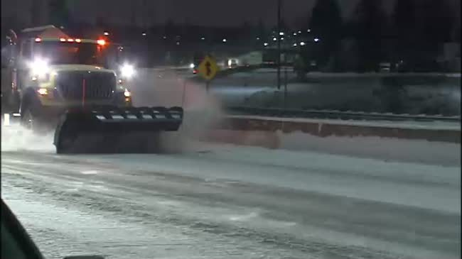 City of Spokane details Stage 2 snow event plan